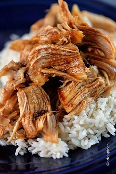 Teriyaki Chicken Recipe -- Sept 26, 2014 -- By Robyn @ Add a Pinch! -- This Teriyaki Chicken comes together quickly for a copycat of a take-out favorite at home!