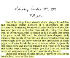 Hopeless Colleen Hoover I reread this quote over and over in the book, it is so incredibly true.