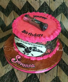 Noras birthday cake My cakes Pinterest Birthday cakes