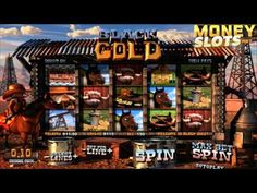 Here's a video review of Black Gold slots from BetSoft.  Be sure to check out the full Black Gold video slots review at http://www.moneyslots.net/betsoft/black-gold-slots/  For more information on the best slots casinos, slots bonuses and slots game reviews, please visit:  MoneySlots.net http://www.moneyslots.net/ #1 Online Slots Guide