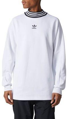 Originals De Sweatshirt Adidas Mejores Imágenes 48 wZAqBSXZ