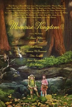 Moonrise Kingdom au Festival de Cannes 2012