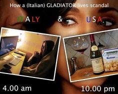 @Olitz_Italia is #ScandalObsessed