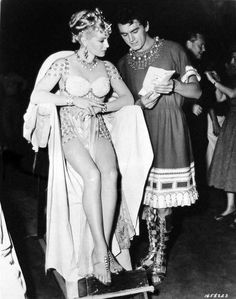 Lana Turner.. - Uploaded By  www.1stand2ndtimearound.etsy.com