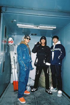 Image in khh // krnb collection by michelle on We Heart It Korean Boys Hot, Korean Men, K Pop, Kpop Rappers, Yg Rapper, Kwon Min, Asian Rapper, Rapper Outfits, K Drama
