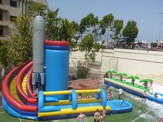 Actividades familiares/ Family Activities