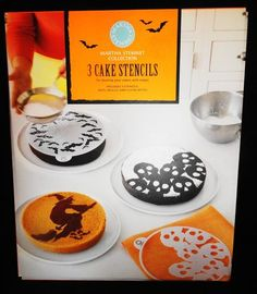 Halloween Cake Decorating Templates : 1000+ images about Fall cake for fundraiser on Pinterest ...