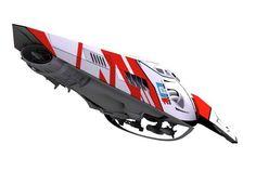 Plus de découvertes sur Drone Trend.fr #drone #uav #robot