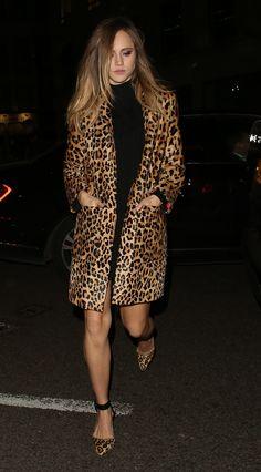 Rowan Blanchard, Gigi Hadid, and Zendaya Wear Statement Coats | Teen Vogue