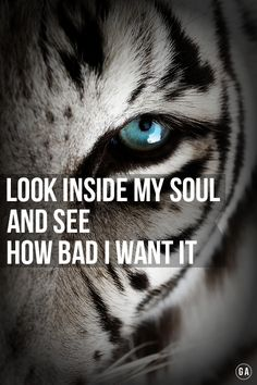 How bad do you want it ? http://gymaaholic.tumblr.com #fit #fitness #fitblr…