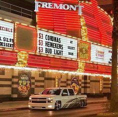 Muscle Truck, Bud Light, Bar Lighting, Broadway Shows