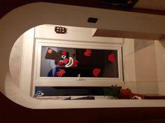 Flat Screen, Tv, Blood Plasma, Television Set, Tvs, Television