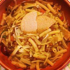 Ricette con pasta e lenticchie avanzate