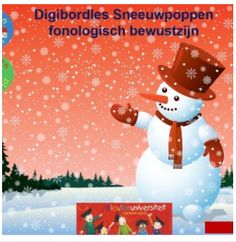 Cartoon happy snowman looking at the snowflake Winter Kids, Winter 2017, Winter Christmas, Christmas Ornaments, Snowflake Photos, Snowflakes, Winter Trees, Winter Beauty, Winter Colors