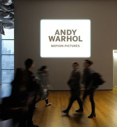Andy Warhol - The Department of Advertising and Graphic Design