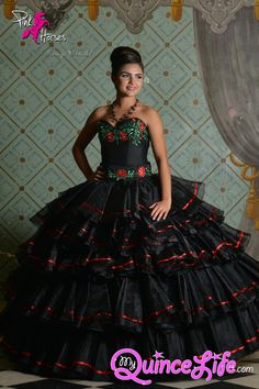 To order call Mariachi Quinceanera Dress, Burgundy Quinceanera Dresses, Mexican Quinceanera Dresses, Mexican Dresses, Ball Gown Dresses, Prom Dresses, Gowns, 15 Anos Dresses, Charro Dresses