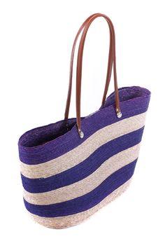 The PERFECT SUMMER BEACH BAG :) $78