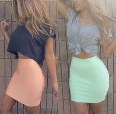 skirt mint coral cute pink girly dress fashion tan summer bodycon bodycon dress blue skirt pink dress tight short dress style casual summer dress t-shirt
