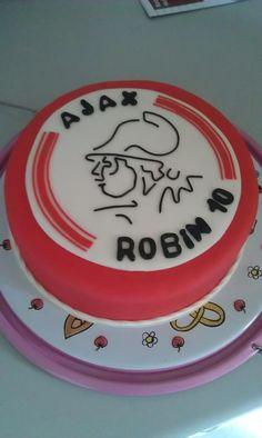 Ajax-taart