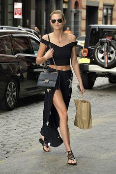 Karlie Kloss | New York - May 28 2015