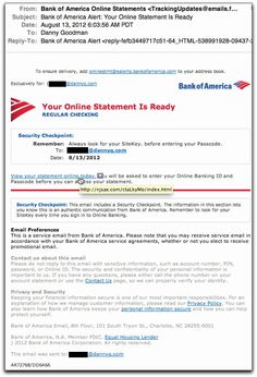 Bank Of America Statement Template Beautiful Spam Wars Our Last Best Chance to Defeat Spammers – Business Template Example Free Professional Resume Template, Resume Template Free, Money Template, Templates, Statement Template, Bank Statement, Bank Of America, Are You Happy, Spam
