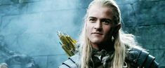 Legolas Thranduilion - The Lord of the Rings: The Two Towers
