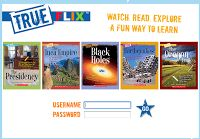 DCG Elementary Libraries: Online Reading