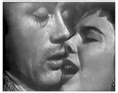 James Dean & Natalie Wood