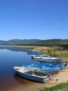 Lipno Lake - Czech Republic | by Been Around