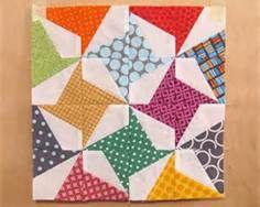drunkard's path quilt pattern - Bing Images