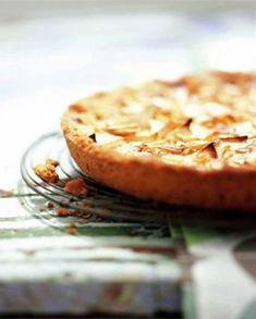 Pâte à tarte comme un sablé breton pour 6 personnes - Recettes Elle à Table Apple Pie, Camembert Cheese, Biscuits, Comme, Ice Cream, Tasty, Sweet, Desserts, Food
