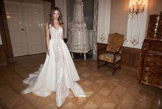 Berta – Bridal Collection Fall 2015   Brides of Norway Blog