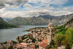 Discovering the magnificence of Montenegro and Croatia aboard Silversea Cruises