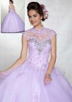 Fantastic princess dress
