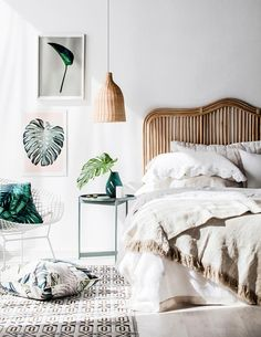 Shop The Look: Three New Bedroom Trends | HOMES TO LOVE