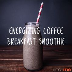 Video Recipe: Energizing Coffee Breakfast Smoothie Recipe with banana rolled oats honey almond butter almond milk and coffee. Video Recipe: Energizing Coffee Breakfast Smoothie Recipe with banana rolled oats honey almond butter almond milk and coffee. Coffee Breakfast Smoothie, Coffee Smoothie Recipes, Healthy Breakfast Smoothies, Coffee Recipes, Healthy Drinks, Breakfast Recipes, Healthy Coffee Smoothie, Almond Milk Smoothie Recipes, Banana Oat Smoothie