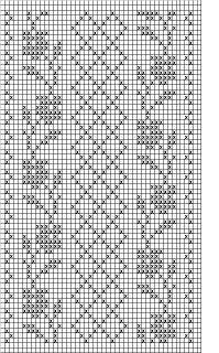 8 filet crochet
