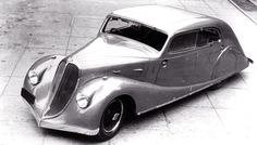 obscure luxary sedan | 1000+ images about Obscure Vintage Automobiles From Czechoslovakia on ...