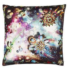 Christian Lacroix Cosmos Pillow design by Designers Guild