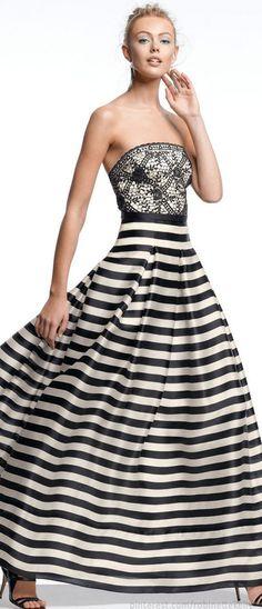 Black and White   Neiman Marcus jaglady
