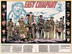 Dc Comics Fire | ... The Definitive Podcast of the DC Universe, Volume VII - Easy Company