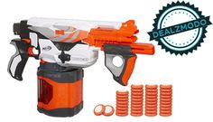 $29 This Long Range Nerf Gun Is Your Deal of the Day