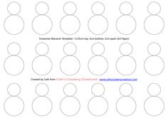 Print out and slide under parchment when piping . Piping Templates, Royal Icing Templates, Royal Icing Transfers, Cake Templates, Christmas Cupcake Cake, Cookie Cake Birthday, Royal Frosting, Royal Icing Cookies, Macaroon Template