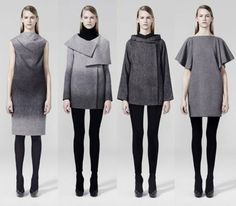 tailoring and minimalism