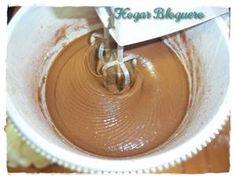 Bizcocho Integral de Chocolate sin Lactosa #Recordando http://blgs.co/UVQHsi