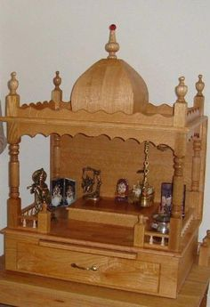 hindu mandir design