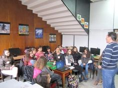 Екология в действие - обичаме и пазим природата, Регионална библиотека Н.Й.Вапцаров, Кърджали