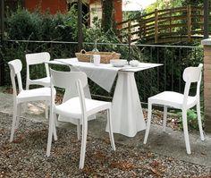 NewRetro #chairs Domitalia