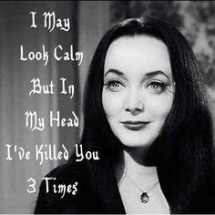 Morticia Addams                                                                                                                                                                                 More