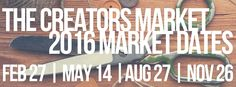 The Creators Market- Prahran Town Hall. Handmade Market, Town Hall, Garden Tools, Melbourne, The Creator, Marketing, Design, Yard Tools